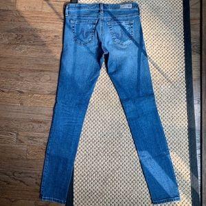 Agolde Jeans - AGOLDE denim jeans